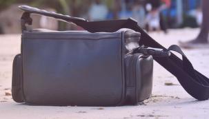 Bauchtasche - perfekter Begleiter im Urlaub