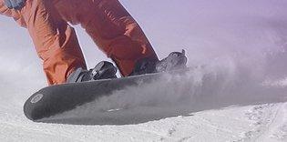 Snowboards im Vergleich