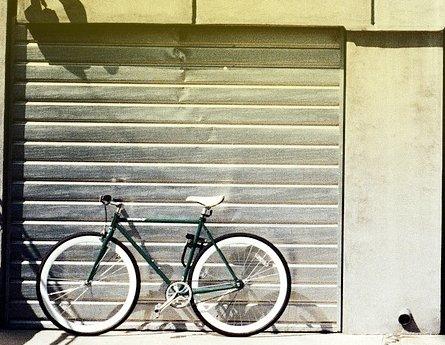 Fahrradbox im Vergleich