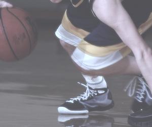 Basketball Schuhe im Sport