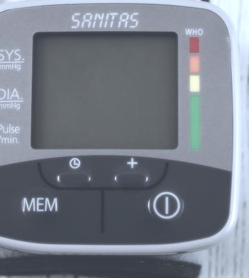 Blutdruckmessgerät Oberarm