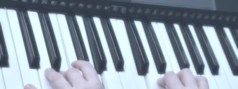 e-piano test