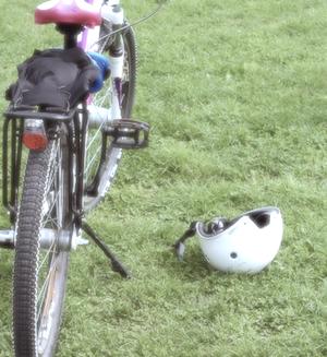 fahrradhelm pflicht