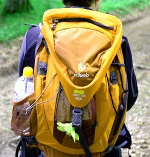 Deuter Wanderrucksack für kleine und lange Touren