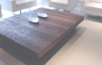 Wohnzimmertisch Sofa