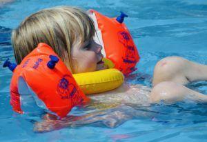 Schwimmscheiben