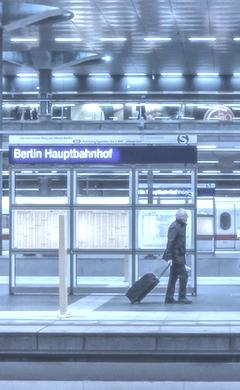 flixbus berlin reisen