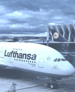 Lufthansa Kreditkarte Test
