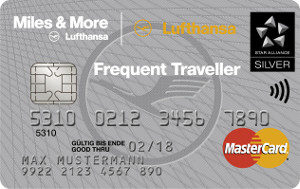Lufthansa Kreditkarte