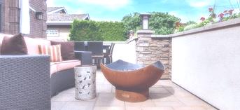 terrasse vergleich