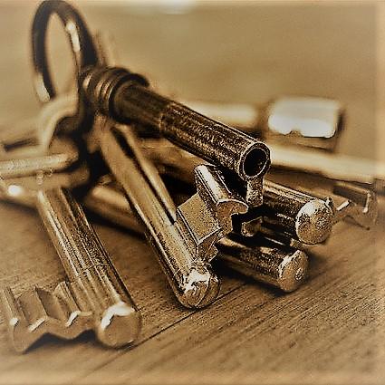 Schlüsselfinder-test