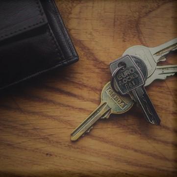 Schlüsselfinder